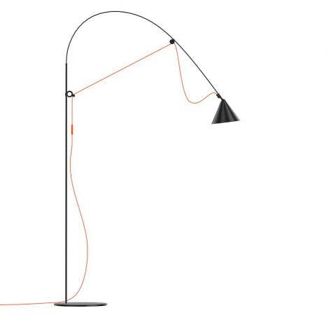 Midgard Ayno L vloerlamp