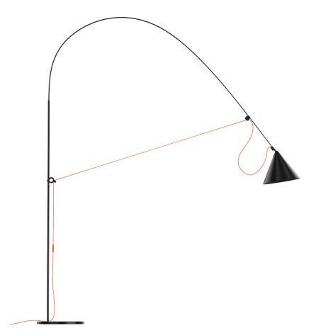 Midgard Ayno XL vloerlamp