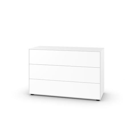 B120 x D48 x H77,5 cm (3x laden) ART. 1536776