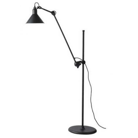 La Lampe Gras 215 zwart-zwart