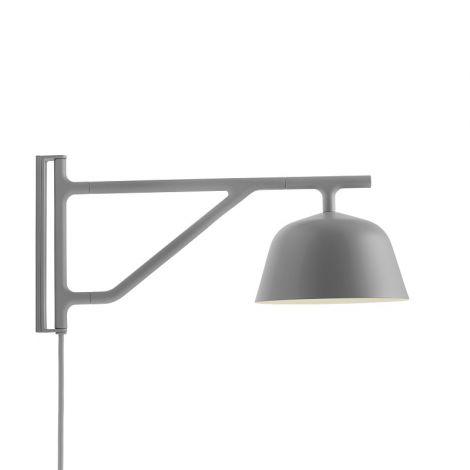 Muuto Ambit wandlamp hanglamp