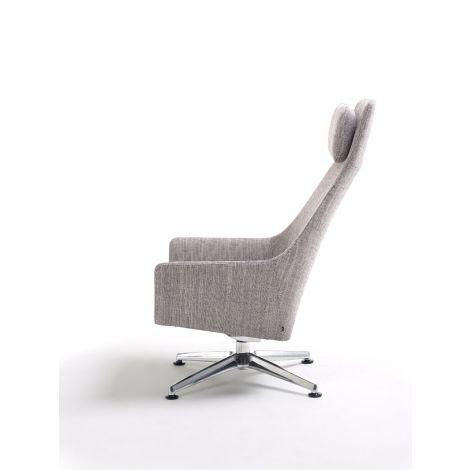 Arco Sketch lounge fauteuil