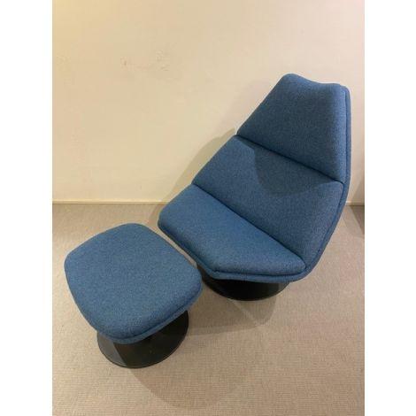 Actiemodel Artifort F510 fauteuil showroommodel