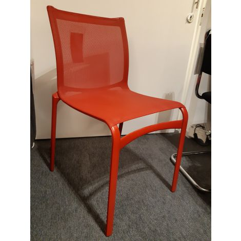 Alias Bigframe rood Showroommodel