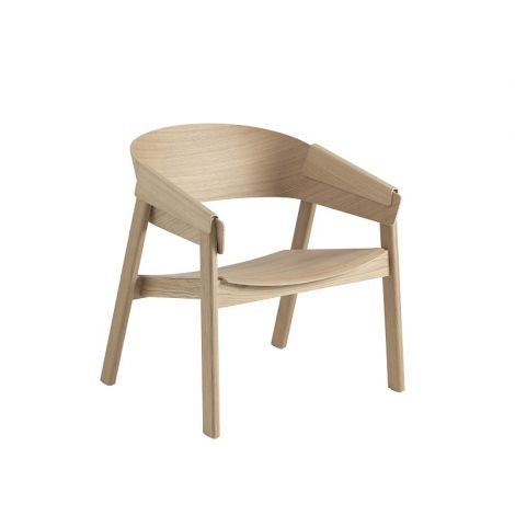 Muuto Cover Lounge fauteuil