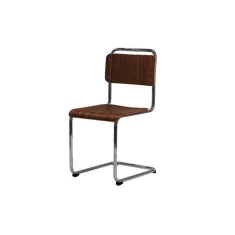 Gispen 101 stoel noten