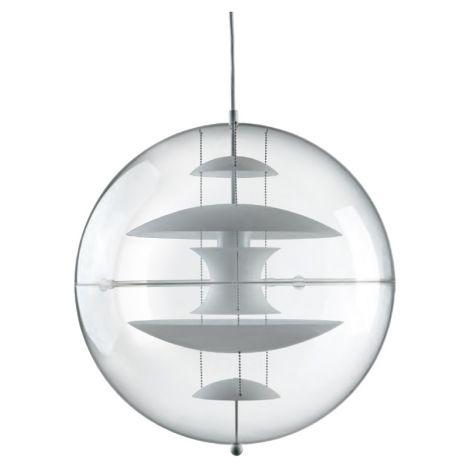 Verpan Globe VP wit hanglamp