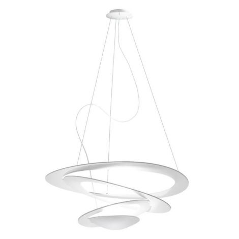 Artemide Pirce mini led hanglamp wit