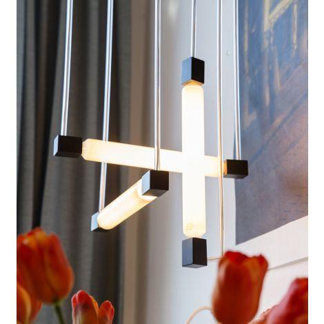 Tecta L40 Rietveld lamp