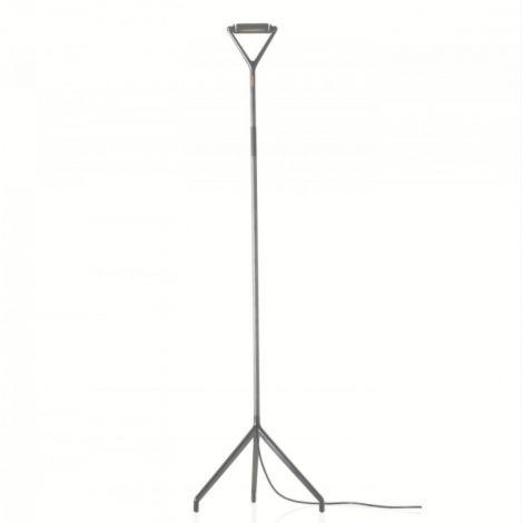 Luceplan Lola Terra vloerlamp aluminium