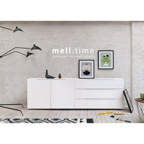 Mell Time dressoir H77 cm