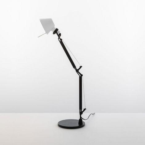 Artemide Micro Bicolor tafellamp wit