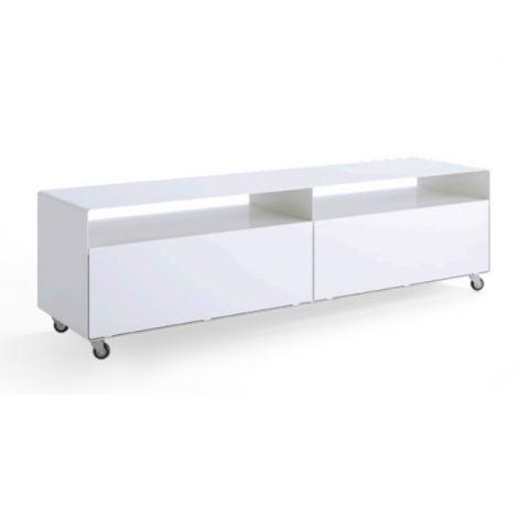 Muller R110 dressoir Signal white RAL 9003