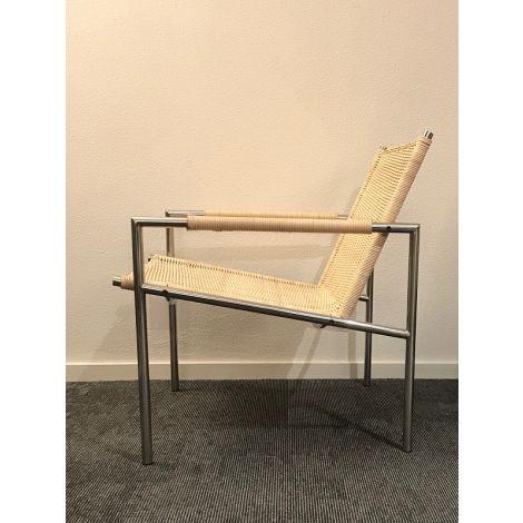 Spectrum Martin Visser fauteuil SZ 01 showroommodel