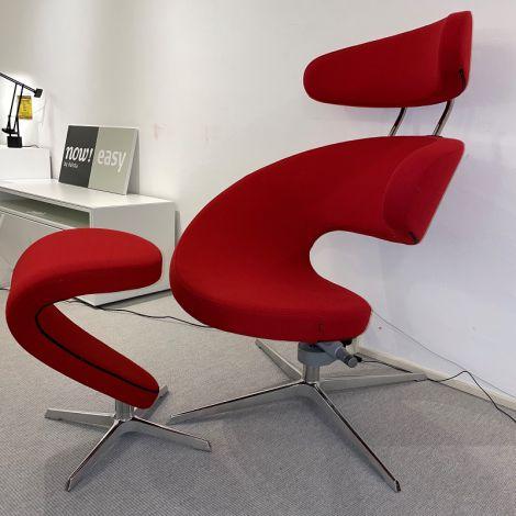 Varier Peel fauteuil showroommodel