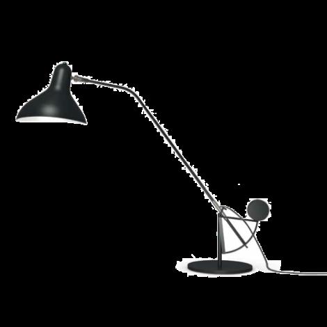 Schottlander tafellamp BS3 zwart