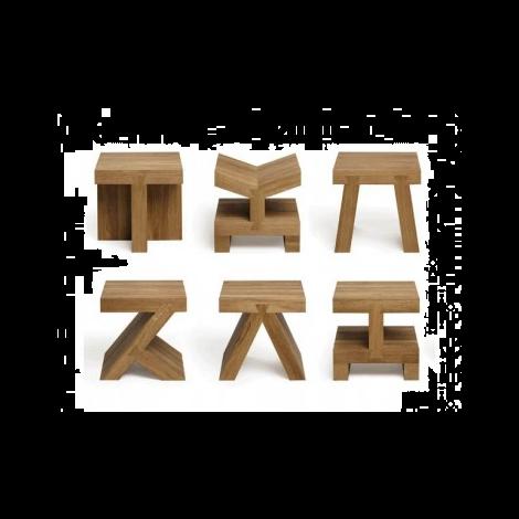 Small Square Serie