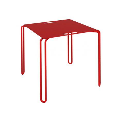 Lourens Fisher Tango Square rood
