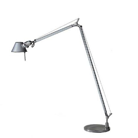 ARTEMIDE Tolomeo Lettura / reading Floor