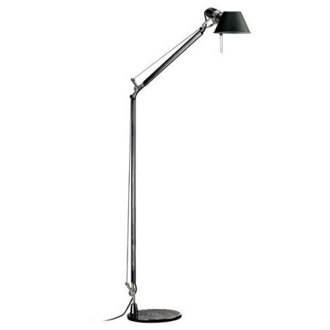ARTEMIDE Tolomeo reading Floor / Lettura