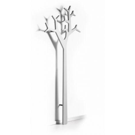 Swedese wandkapstok Tree wit