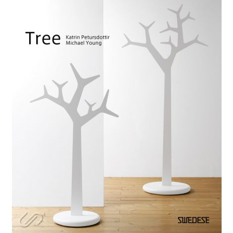 Swedese Tree wit Showroommodel