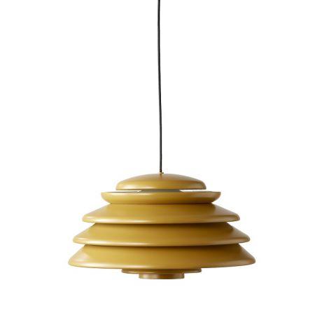Verpan Hive - Poedercoat geel