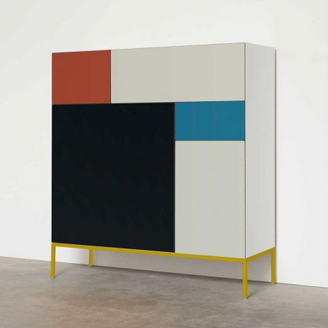 Pastoe Vision Cabinets Bart