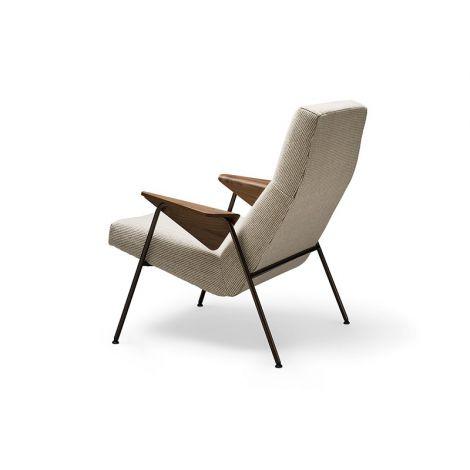Walter Knoll Votteler Chair lage rug