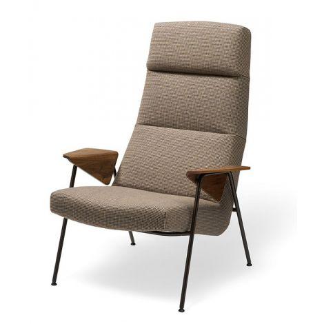 Walter Knoll Votteler Chair hoge rug