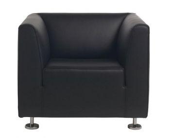 Gelderland 4800 fauteuil Leder