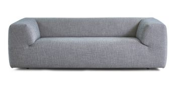 3-zits (228 cm) - Mellow 60