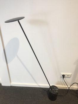 Millelumen Circle vloerlamp Showroommodel