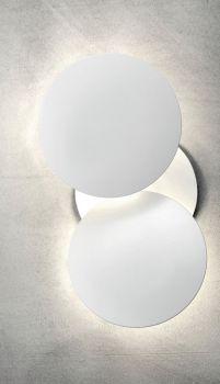 Millelumen 2x Circles wand