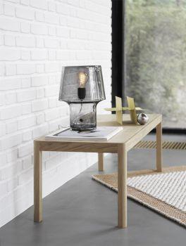 Muuto Cosy grijze tafellamp