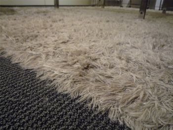 Carpet Sign Filasse 45