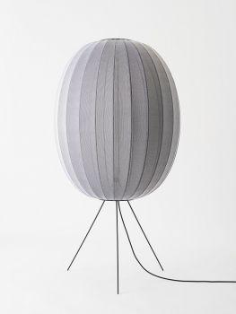 Knit-Wit 65 vloerlamp Medium Sunrise