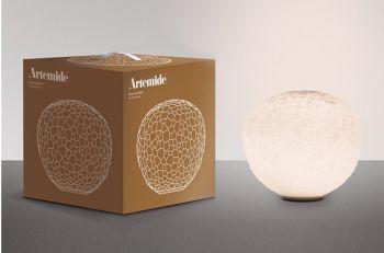 Artemide Meteorite Tavolo - klein