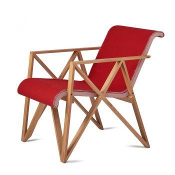 Armchair voor Metz&co