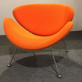 ARTIFORT Orange Slice Junior Showroommodel