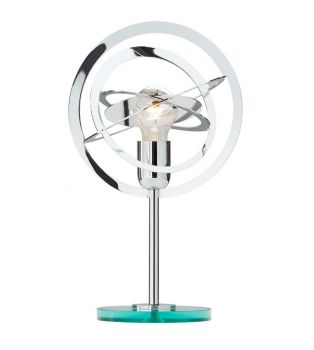 Tecta L61 Saturn tafellamp