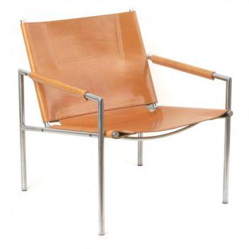 Spectrum Martin Visser fauteuil SZ 02