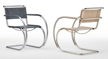 Thonet S 533 L Limited Edition