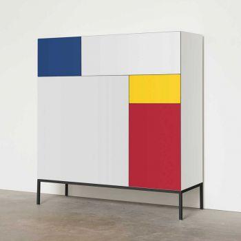 Pastoe Vision Cabinets Piet
