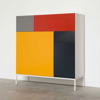 Pastoe Vision Cabinets Theo